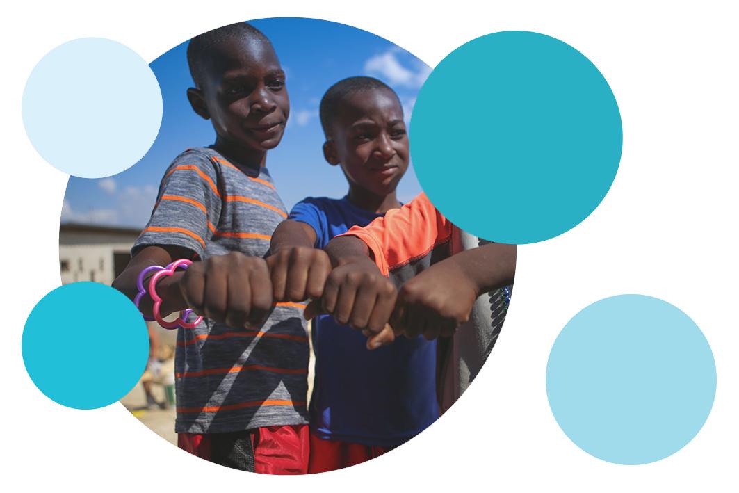 NGO parnership trends image